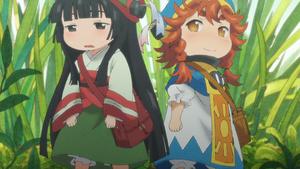 Hakoniwa: Hakumei to Mikochi