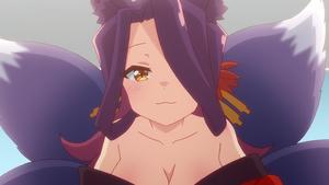 Hakoniwa: Sewayaki Kitsune no Senko-san