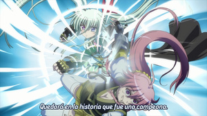 Hakoniwa: ViVid Strike!