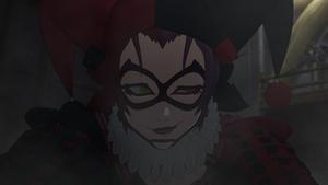 Horadric: Batman Ninja