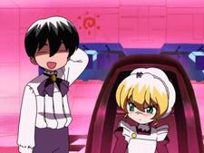 Horadric: Hanaukyou Maid Tai OVA