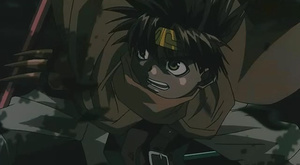 Horadric: Saiyuki Requiem