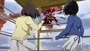 Hoshizora: Another: The Other - Inga