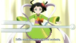 Hoshizora: Mahou Shoujo Taisen