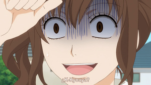 Hoshizora: Ookami Shoujo to Kuro Ouji