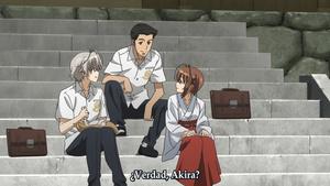 Inshuheki: Yosuga no Sora
