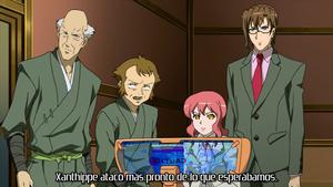 Japan Universe: Sora wo Kakeru Shoujo