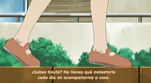 Jisedai no Fansub: Shinigami no Ballad