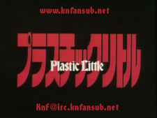 Kamonohashi no Fansub: Plastic Little