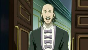 Lusanagi no Fansub: Glass no Kantai: La Legende du Vent de l