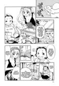 Lust no Fansub: Kamisama Damono♥