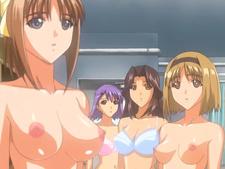 Mahou Shoujo Fansub: Sora no Iro, Mizu no Iro