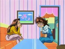 Mabushii Fansub: Mamotte Shugogetten!