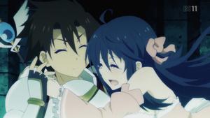 Mabushii Fansub: Netoge no Yome wa Onna no ko ja Nai to Omotta?