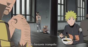 Nasa: Naruto: Shippuuden Movie 5 - Blood Prison