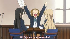 Nanikano Fansub: K-On!