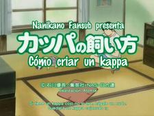 Nanikano Fansub: Kappa no Kaikata