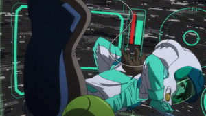 Nanikano Fansub: Mokei Senshi Gunpla Builders Beginning G