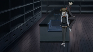 Nanikano Fansub: School Days
