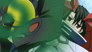 Nanikano Fansub: School Days: Magical Heart Kokoro-chan
