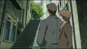 No Solo Anime: Gunslinger Girl