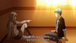 PuyaSubs!: Yamada-kun to 7-nin no Majo (TV)