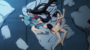 PuyaSubs!: Owarimonogatari 2nd Season