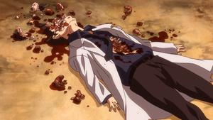 PuyaSubs!: Aru Zombie Shoujo no Sainan (ONA)