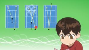 PuyaSubs!: Baby Steps 2nd Season