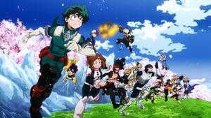 PuyaSubs!: Boku no Hero Academia 4th Season