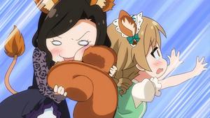 PuyaSubs!: Cinderella Girls Gekijou