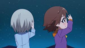 PuyaSubs!: Cinderella Girls Gekijou 2nd Season