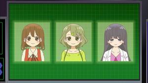 PuyaSubs!: Bishoujo Yuugi Unit Crane Game Girls