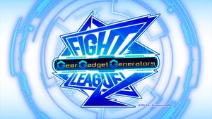 PuyaSubs!: Fight League: Gear Gadget Generators