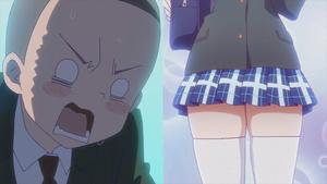 PuyaSubs!: Fumikiri Jikan