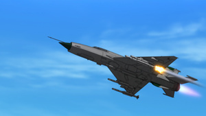 PuyaSubs!: Girly Air Force
