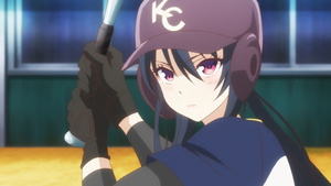 PuyaSubs!: Hachigatsu no Cinderella Nine