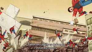 PuyaSubs!: Hataraku Saibou!!