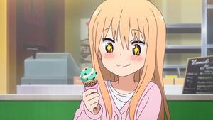 PuyaSubs!!: Himouto! Umaru-chan
