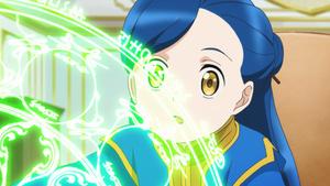 PuyaSubs!: Honzuki no Gekokujou: Shisho ni Naru Tame ni wa Shudan wo Erandeiraremasen 2nd Season