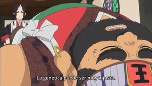 Hoozuki no Reitetsu - PuyaSubs!! {PuyaSubs!}_Hozuki_no_Reitetsu_-_10_{720