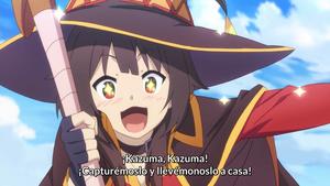 PuyaSubs!: Kono Subarashii Sekai ni Shukufuku wo! 2: Kono Subarashii Geijutsu ni Shukufuku wo!