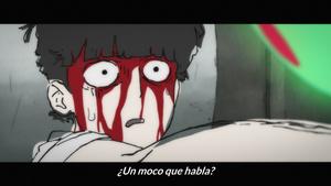 PuyaSubs!: Mob Psycho 100 II