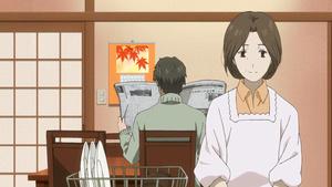 PuyaSubs!!: Natsume Yuujinchou Go