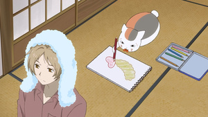 PuyaSubs!!: Natsume Yuujinchou Roku