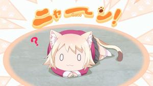 PuyaSubs!!: Nyanko Days
