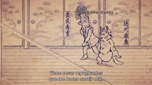 PuyaSubs!: Sengoku Choujuu Giga: Kou