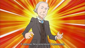 PuyaSubs!: Time Bokan: Gyakushuu no San Akunin