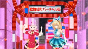 PuyaSubs!: Virtual-san wa Miteiru