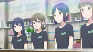 PuyaSubs!: Wake Up, Girls! Shin Shou